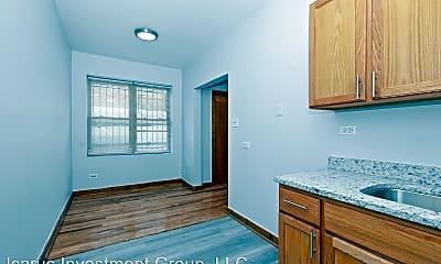 Bathroom, 3014 W 63rd St, 2