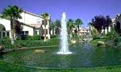 Gloria Park Villas, 1