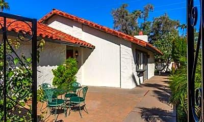 Building, 5714 N Scottsdale Rd, 1