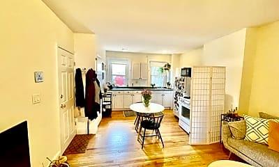 Dining Room, 93 Endicott St, 0
