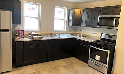 Kitchen, 1516 W 18th Pl, 0