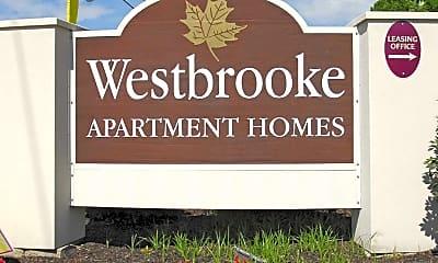 Community Signage, Westbrooke Glen, 2