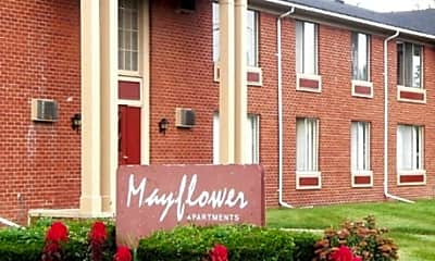 Mayflower Apartments, 0