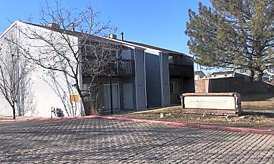 Building, 644 S 500 W, 0