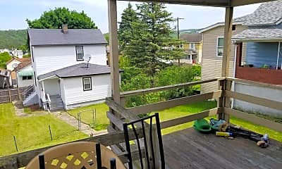 Patio / Deck, 502 Lowell St, 2