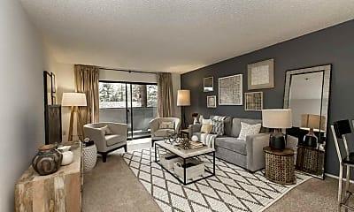 Living Room, Springwood, 0
