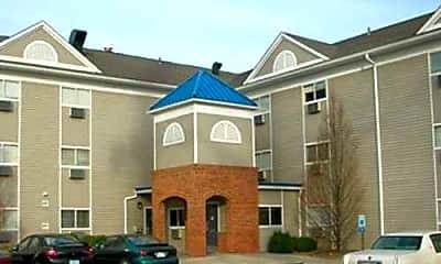 InTown Suites - St Charles (ZSM), 0