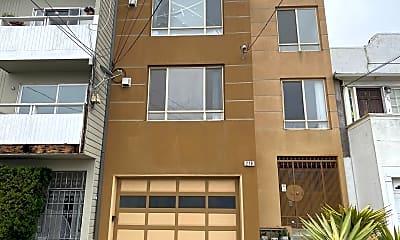 Building, 278 Granada Ave, 2