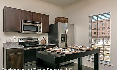 Kitchen, 9181 Town Square Blvd Suite 1241, 2