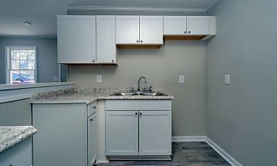 Kitchen, 916 E Raleigh Blvd, 1
