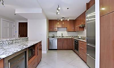 Kitchen, 5610 Wisconsin Ave 109, 1