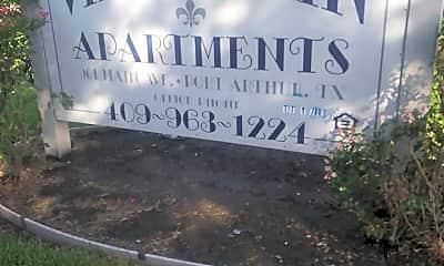 Villa Main Apartments, 1