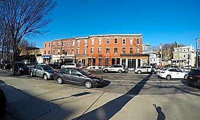 Building, 105 N 35th St, 2