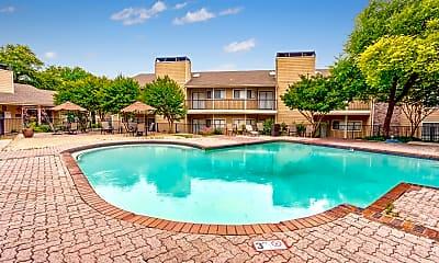 Pool, Wyndham on the Creek, 0