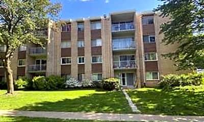 Building, 2910 Kings Chapel Rd, 2