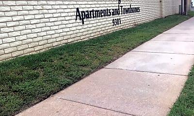 Westborough Arms Apartments, 1