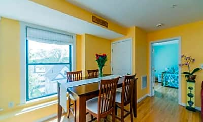 Dining Room, 58 Almont St, 0