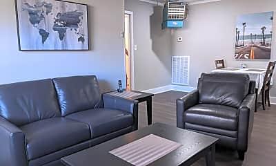Dining Room, 500 Marlin St, 1