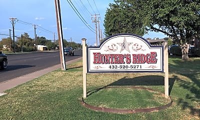 Hunters Ridge, 1