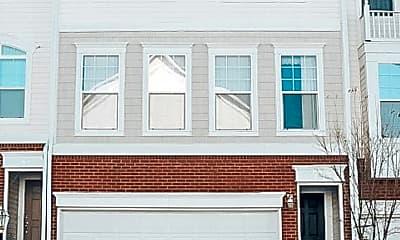 Building, 8121 Hard Shale Rd, 0