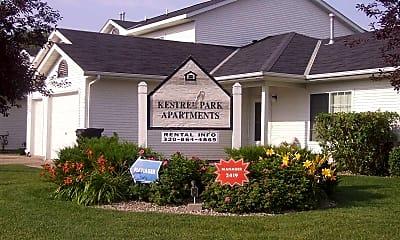 Kestrel Park Town Homes, 0