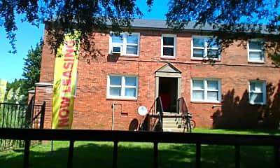 University Falls Apartments, 2