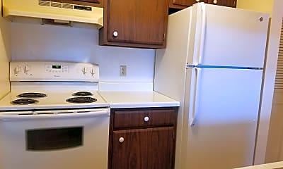 Kitchen, 695 Capital Ave NE, 1