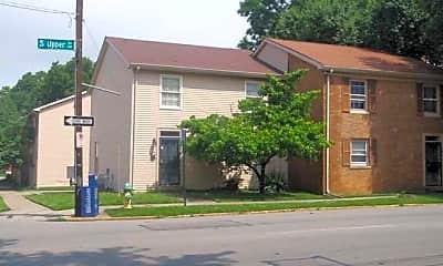 Building, 427 S Upper St, 0