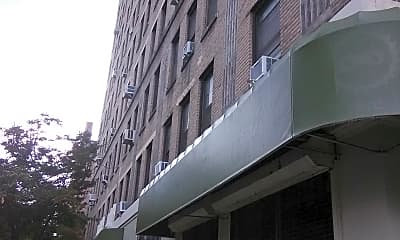 East 3rd Street Apartments, 0