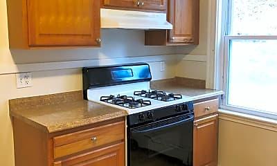 Kitchen, 288 Whitwell St, 1