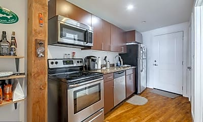 Kitchen, 4 Leverington Ave 308, 0