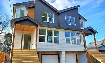 Building, 5627 N Gay Ave, 0