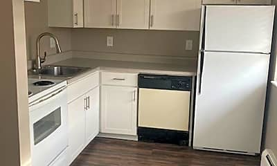 Kitchen, 5318 S Fox St, 2