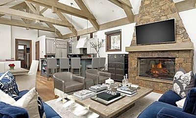 Living Room, 42555 CO-82, 0