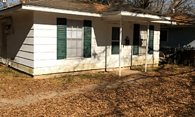 Building, 403 E Texas Ave, 0