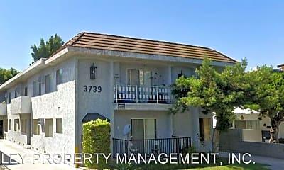 Building, 3739 Delmas Terrace, 0