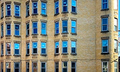 Building, 4 N State St, 0