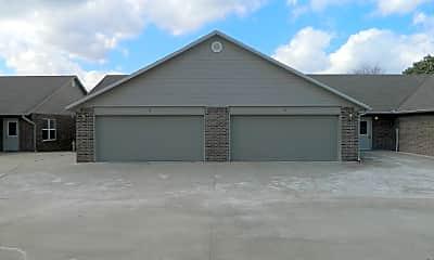 Building, 2697 N Center St, 0