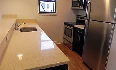 Kitchen, 1 Herbert Ave 2A, 1
