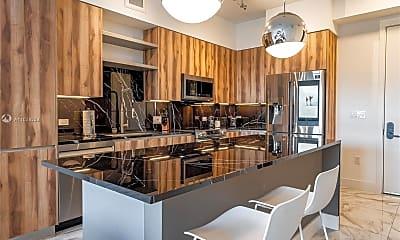 Kitchen, 3000 NE 2nd Ave STUDIO, 1