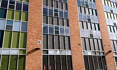 Chelsea Apartments, 2