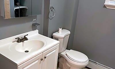 Bathroom, 135 Duer St, 1