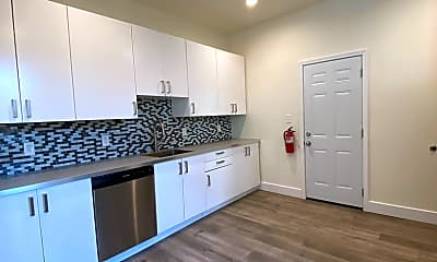 Kitchen, 544 E 9th Ave, 0