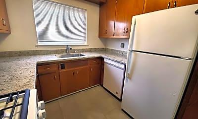 Kitchen, 3939 Pacific Blvd, 1