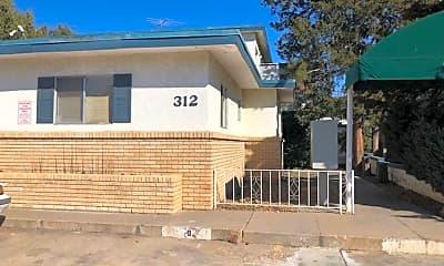 Building, 312 La Veta Dr, 0