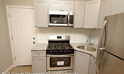 Kitchen, 141 N Peach St, 1