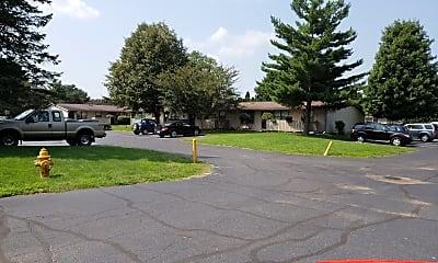Cedarwood Apartments, 2