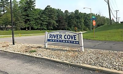 River Cove, 1