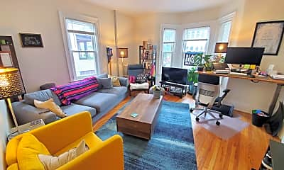 Living Room, 30 Garland Ave, 0
