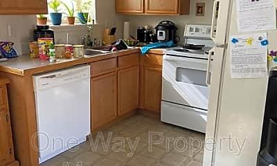 Kitchen, 3014 W 7th St, 1